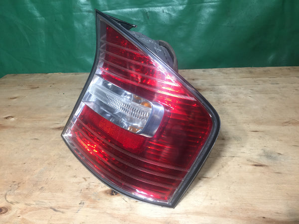 JDM Subaru Legacy OEM Left & Right Tail Lights Lamps Sedan LH RH 2005-2007