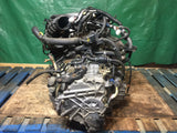 JDM Acura TSX K24A 2.4L i-VTEC VTEC OEM Low Mileage Engine & Automatic Transmission