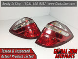 JDM Subaru Legacy Outback Wagon BP9 BP5 Kouki Genuine Tail Lights Pair 2005-2009