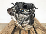 Jdm Subaru Impreza WRX EJ205 Turbo Engine 2008-2014 OEM Replacement For EJ255 - D450332 Engine