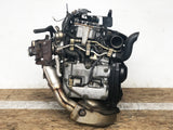 JDM Subaru EJ205 AVCS Engine WRX Forester Turbo EJ205 Engine EJ20 | EJ205-C099638 Engine