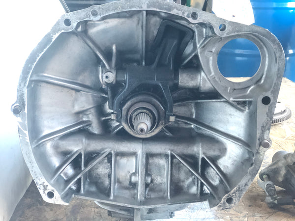 JDM Subaru Impreza WRX STi MY97-98 DCCD 5 Speed Awd Transmission GC8 TY752VB5CA