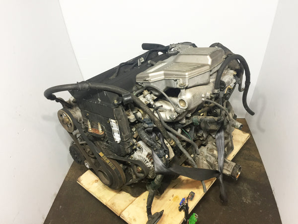 Jdm B20B 97 01 Honda CR-V 2.0L DOHC High Compression Low Intake Manifold Engine