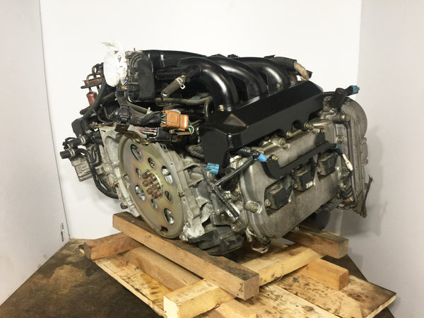 JDM 05-09 Subaru Legacy Tribeca 3.0L EZ30 Engine - SOLD -
