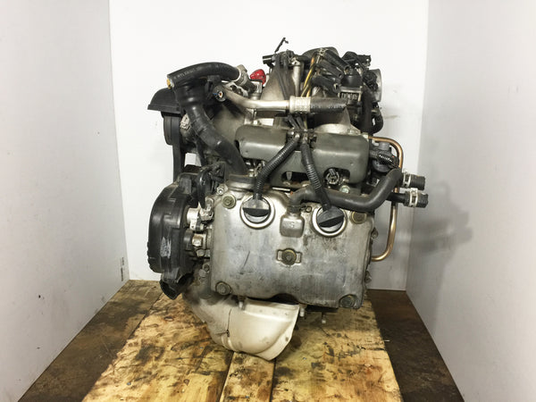 JDM 98 05 Subaru Legacy Forester Impreza SOHC Engine EJ203 2.0L Instead of 2.5L | C710063