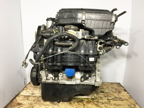 2001 2002 2003 2004 2005 Honda Civic 1.7L SOHC Vtec Engine JDM D17A EX LX DX