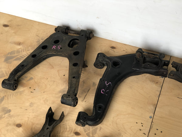JDM Mazda Miata 1990-2005 MX5 Front Rear Left Right Upper Lower Control Arm OEM