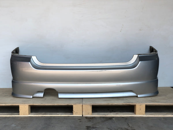 JDM Subaru Forester XT SG5 SG9 OEM Cross Sports Rear Bumper Rear Lip 2003-2004-2005-2006-2007-2008