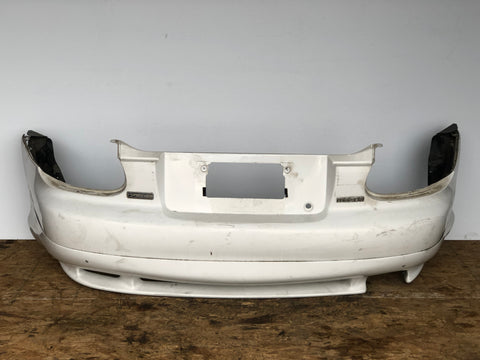 JDM Mazda Miata Roadster MX-5 OEM Rear Bumper Cover with Lip - Fits 99-05