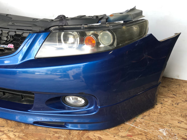JDM Honda Accord Acura TSX CL7 CL9 Euro R Type R Front End Conversion 2004-2008