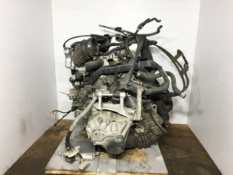 JDM Honda K20A Engine and 5 Speed Transmission RSX Base EP3 Civic