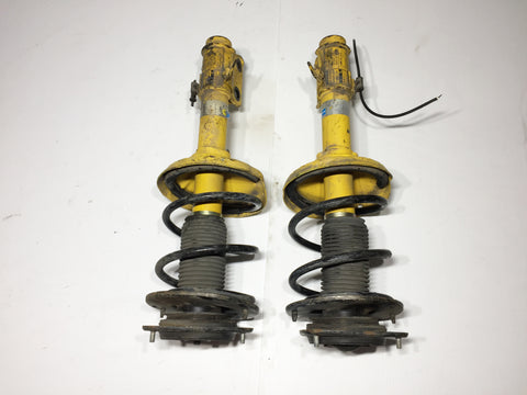 JDM Subaru Legacy BILSTEIN Shocks Struts Coil Springs Suspension 2005-2009 OEM - 20310AG400/20310AG410