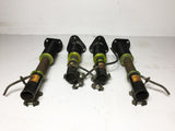 JDM 03-08 Subaru Forester XT STi SG5 Blade Type S Coilovers Shocks Strut Genuine