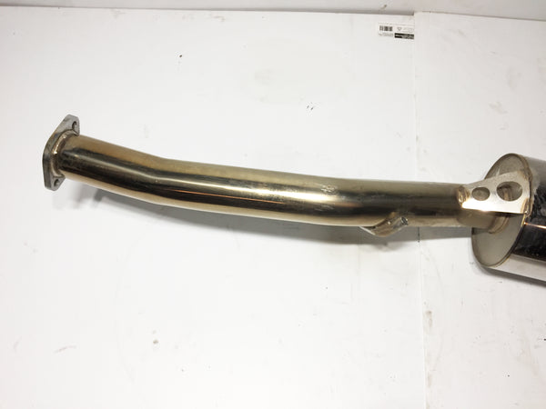 JDM Forester SG5 SG9 EJ25 (Turbo) SILENT HI POWER Exhaust JASMA 03S04468 Genuine