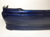 JDM Toyota Altezza Lexus IS300 OEM TRD L-Tuned Rear Bumper Cover Lip