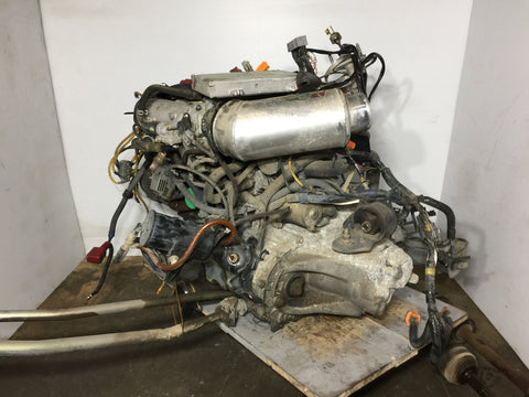 JDM Honda Integra Type-R B18C 98 Spec DC2 Engine & 4.7 LSD Transmission Type R