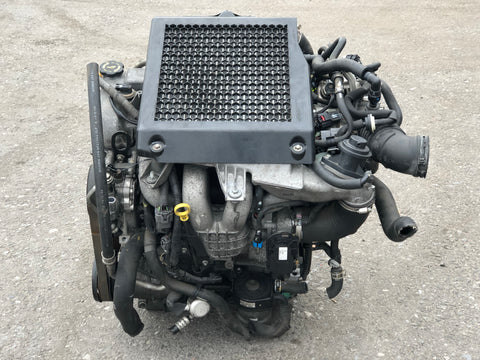 JDM 06-12 MAZDA CX-7 TURBO ENGINE 2.3L L3 07-09 MAZDA SPEED3 L3T DISI MOTOR