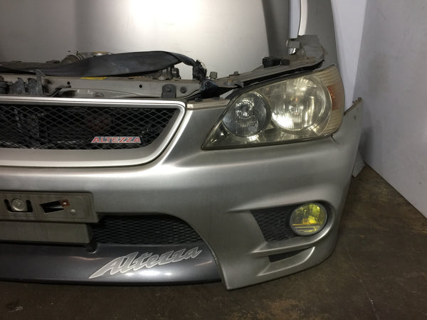 JDM Lexus IS300 / Toyota Altezza TRD L-Tuned Front End Conversion 2000-2005 OEM