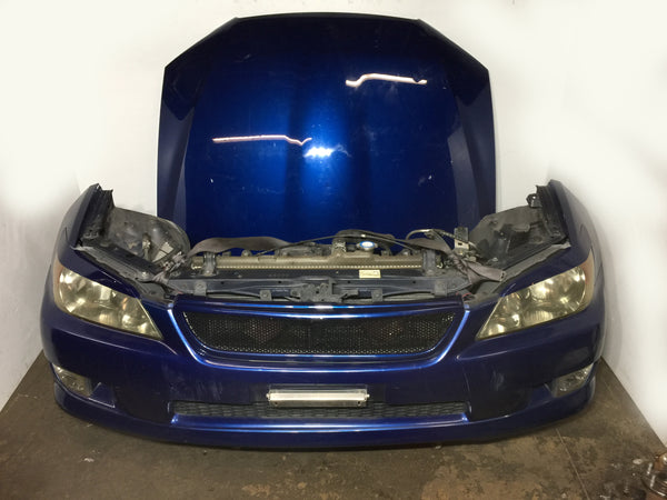 JDM LEXUS IS300 & TOYOTA ALTEZZA Front End Conversion Bumper Fog Light 2001-2005