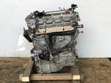 JDM 2009 2010 2011 2012 2013 2014 2015 Toyota Corolla Engine 2ZR-FE Engine 1.8L Motor