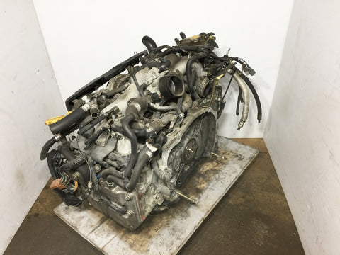 JDM Subaru EJ205 AVCS Engine WRX Forester Turbo EJ205 Engine EJ20 | EJ205-B613860 Engine