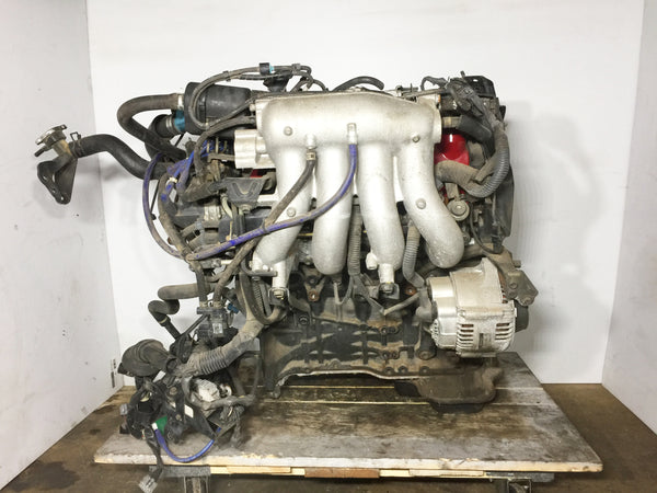 JDM TOYOTA MR2 3RD GEN 94-97 2.0L DOHC TURBO engine