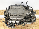 JDM 03-07 Honda Accord V6 3.0L  Engine Coil Pack Motor J30A engine only