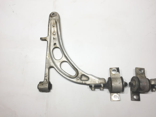 JDM 03-08 Subaru Forester SG5 SG9 STi OEM Front Lower Aluminum Control Arms LCA
