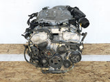 JDM Nissan 350z VQ35DE 3.5L V6 Engine Direct Replacement Motor Infiniti G35 VQ35