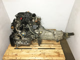 JDM 05-06 Subaru Legacy GT EJ20Y Engine only 2.0L Turbo AVCS Motor - C284241 Engine