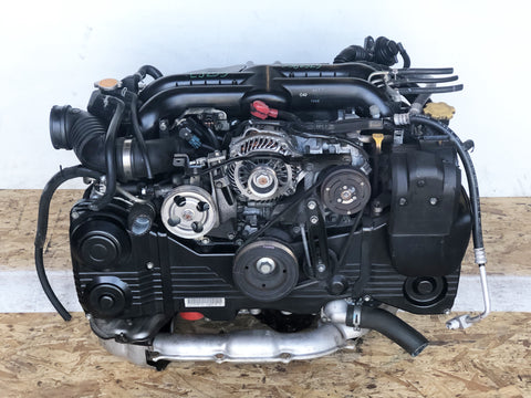 Global Jdm Auto Parts - Jdm Front End - Jdm Engines - Jdm