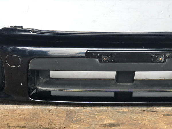 JDM Subaru Impreza WRX STi RS Sedan 4-Door Front Bumper Fog Lights 2002-2003 V7