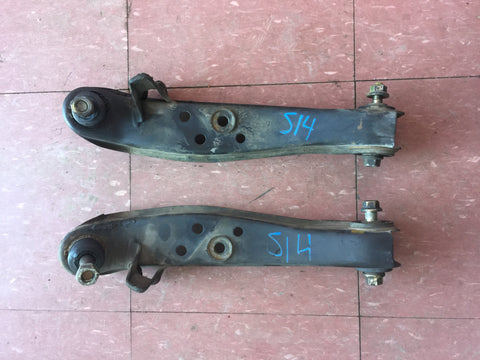 Nissan Silvia S14 Kouki Front Lower Arms