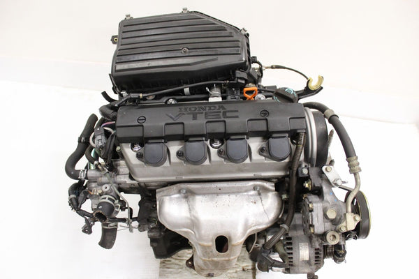 JDM HONDA CIVIC ENGINE 1.7L 2001-2005 VTEC