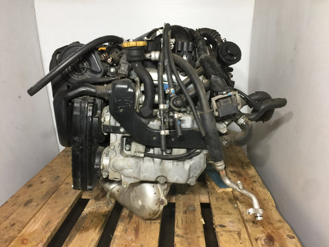 Jdm Subaru Impreza WRX EJ205 Turbo Engine 2008-2012 OEM Replacement for EJ255 - D498080