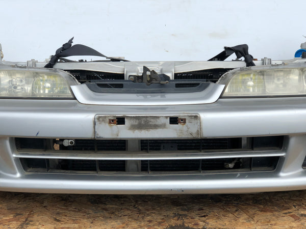 Jdm Honda Integra Type R DC2 Front End Conversion Non Hid Headlights