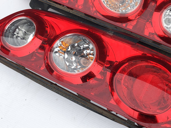 JDM Honda Acura RSX Type R Kouki Spec Stanley OEM Tail Lamp Light DC5 K20a ITR Integra