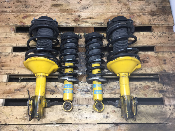 JDM Subaru Legacy 1998-2004 Bilstein Zero Sports Shocks Springs Strut Suspension