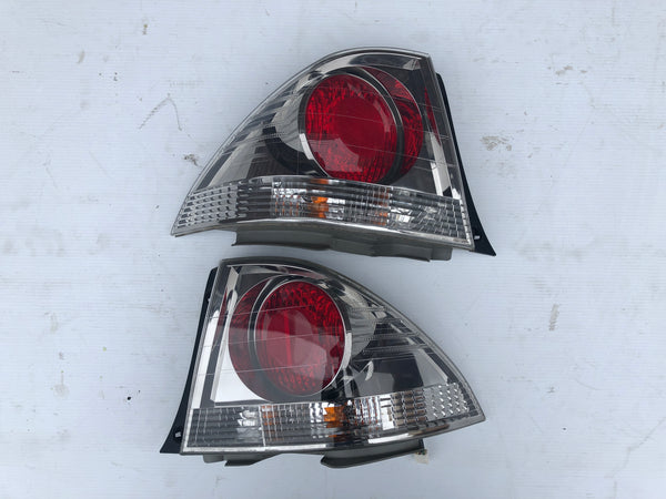 JDM Lexus IS300 Toyota Altezza OEM Tail Lights Lamps OEM Trunk Koito 2001-2005
