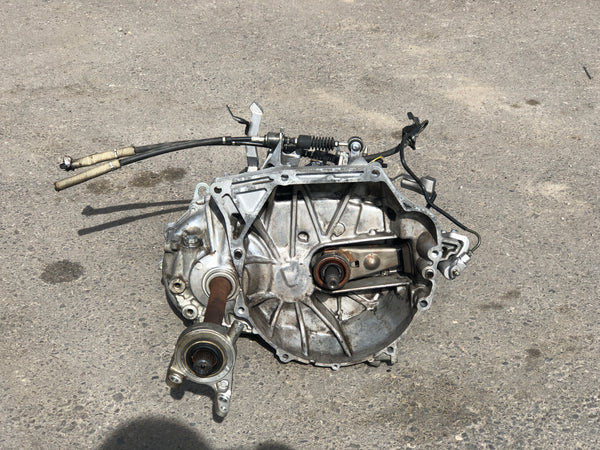 JDM Honda Civic Type R FD2 K20A 6 Speed SPNM 5002842 LSD Transmission