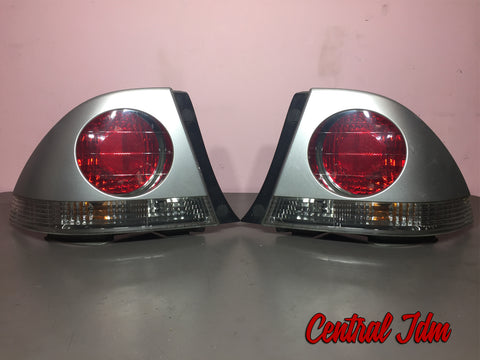 JDM Lexus IS300 OEM Tail Lights Lamps Left & Right SXE10 Sedan 2001-2005 Genuine
