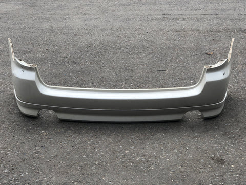 JDM Subaru Legacy GT Wagon BP5 BP9 OEM Rear Bumper Spec B Rear Lip 2005-2006-2007-2008-2009