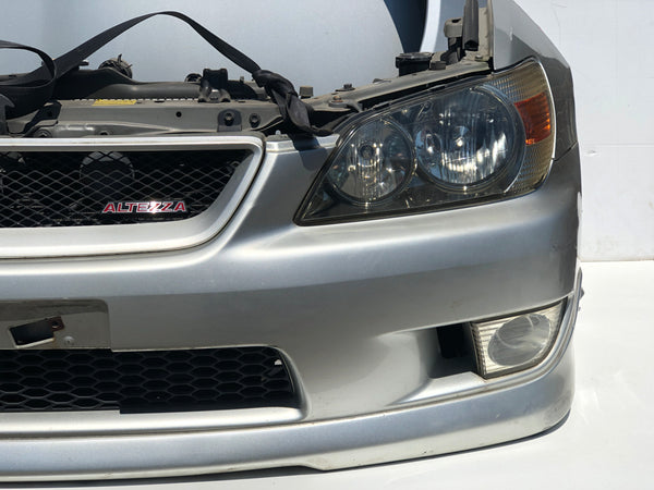 JDM Toyota Altezza / Lexus IS300 Bumper Fog Light Headlights Fenders 2001-2005