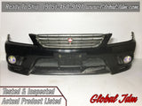Toyota Altezza Lexus JDM SXE10 IS200 IS300 TRD Neo Front Bumper Fog Lights Grille