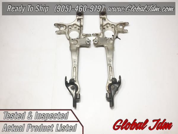 JDM Subaru Legacy / Outback OEM Rear Control Arms Trailing Arm 2005-2009 Genuine