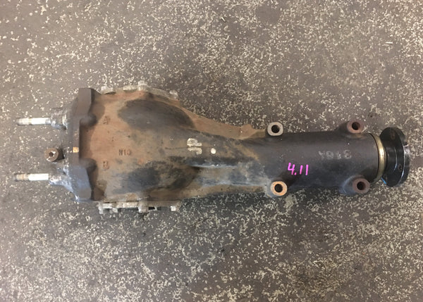 Subaru Legacy , Impreza, Forester 4.11 ratio rear differential
