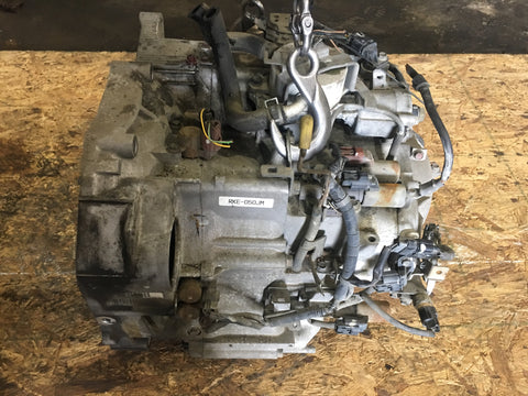 Honda Accord 03/07 V6 transmission