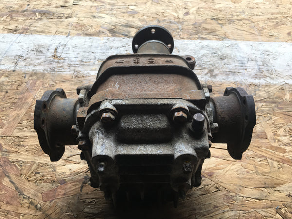 Nissan rear differential S13 non LSD 4.37 ratio
