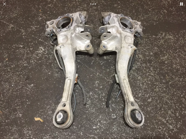 SUBARU LEGACY 05-09 REAR KNUCKLE