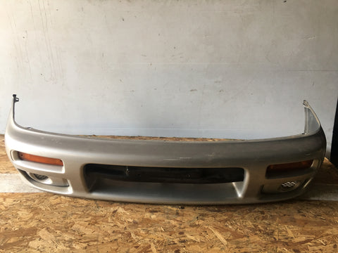 Subaru Impreza GC8 and GF8 Front Bumper